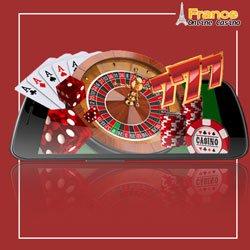 Casino francais mobile