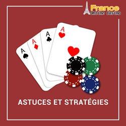 Astuces et stratégies au poker